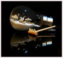 Zen Idea by Caen-N