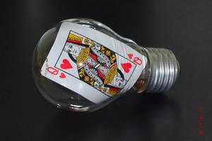 Queen of Hearts Idea by Caen-N
