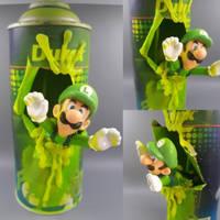 Dulux Luigi