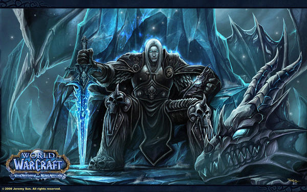 icc how to get to lich king