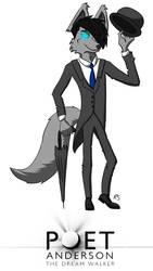 The Wolfpack (Poet Anderson Fan Art)