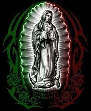 Mexican Pride by BabyBree on DeviantArt - 19.7KB