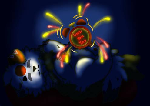 Lunar Festive's, how do you prepare?