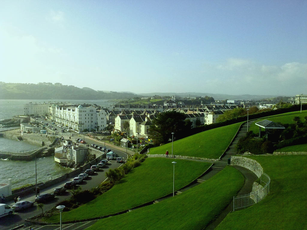 Plymouth seafront 6 by fbakos