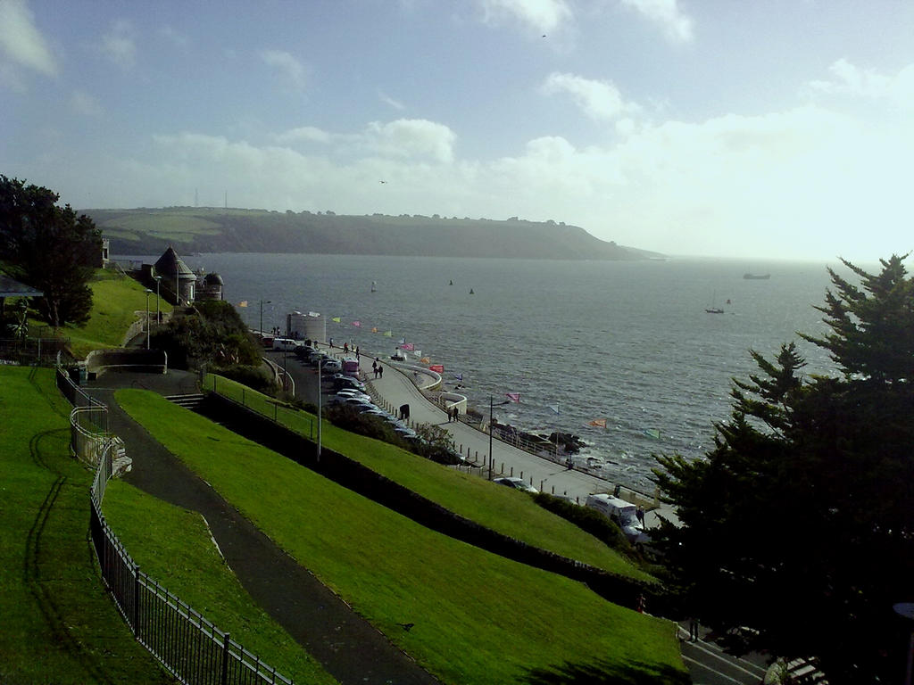 Plymouth seafront 7 by fbakos