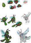 Digimon Fanart
