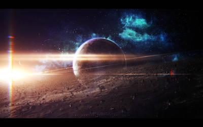 Divinity by MetroShock