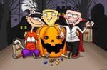 EEnE - Happy Halloween