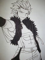Fairy Tail Sting Eucliffe by ever-juvia
