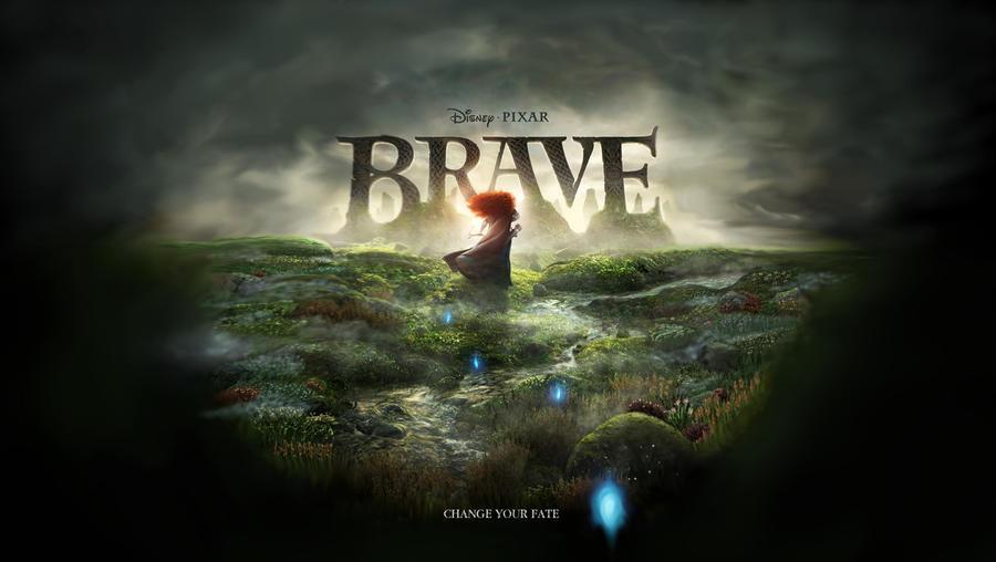 Brave Desktop by Kodama9