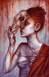 Mortal Coil by navate