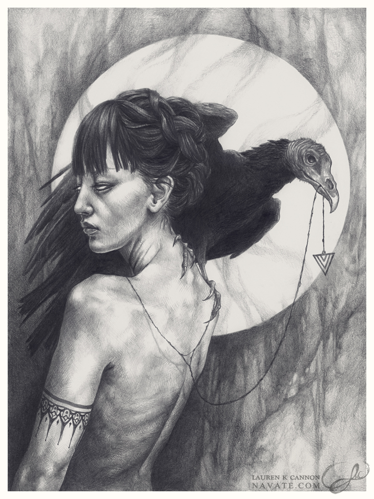 Carrion by navate