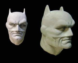 Bat Head-WIP