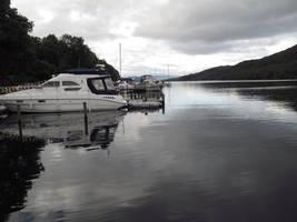 beautiful Lake2 by LadyEloise