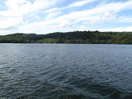 Lake by LadyEloise