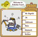 PKMC: Mr. Digetti