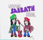 Super Sabbath Bros.