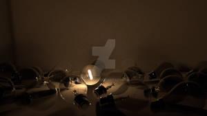 Bulb Render 2