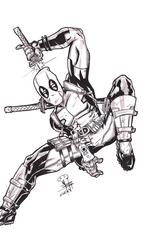 Deadpool - Maximum Effort!