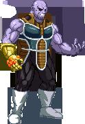 Thanos Z2