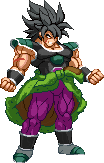 Broly (2018) by barker09