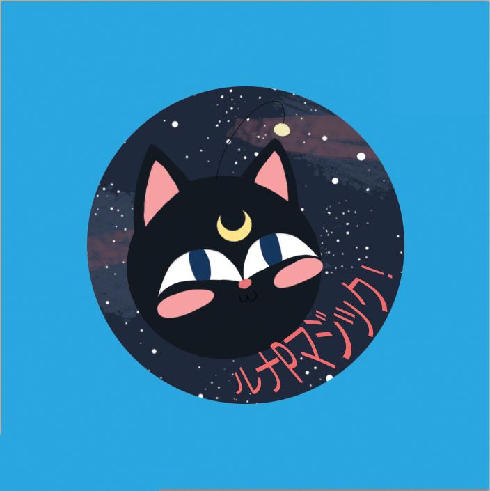 Luna P Magic! by asinineRainbows