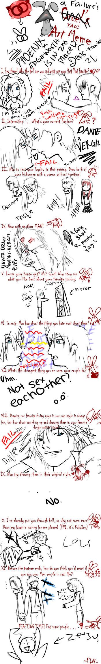 Yaoi art meme by Devils-Fantasy21