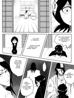 WHITE NIGHT AND SCARLET TRUTH Ch0 - Pg2 by nikea777