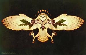 Owl Talisman