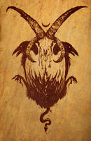 Shaman's Crest