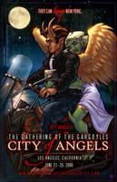 City of Angels by bonegoddess