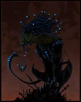 alien by bonegoddess