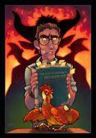 SnB - Teacher's Edition by bonegoddess