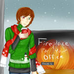 DTA Entry: Getting Cozy By the 'Fire'
