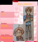 KKH: Jaemin