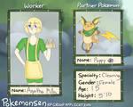 Pokemonsen: Agatha Mills