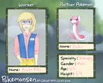 Pokemonsen: Martin Mills