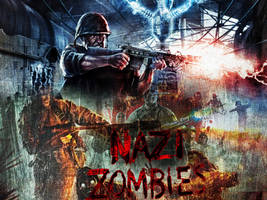 Nazi Zombies by Link40