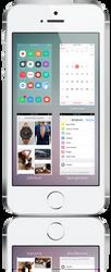 Mochi iOS7 - MultiTask by congapc