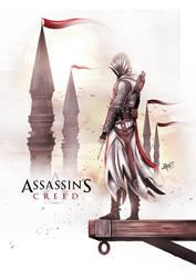 Altair by Trustkill-Jonathan