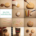 Making A Sugar Cookie