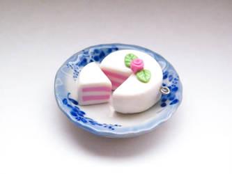 Princess Cake - Miniature by MrNadavik