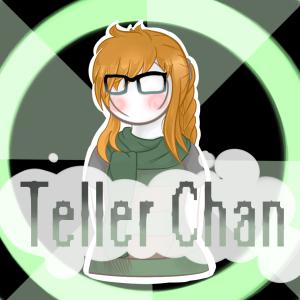 TellerChan's Profile Picture