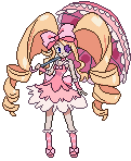 Harime Nui - Kill la Kill by drifloonfanatic
