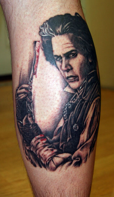 Sweeney todd by ogra the gob on deviantart for Sweeney todd tattoo