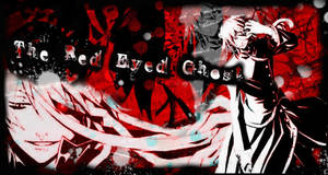The Red Eyed Ghost
