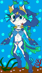 .:Robin the Seapup:.