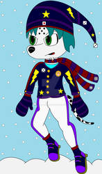 .:Dice's Winter Outfit:.