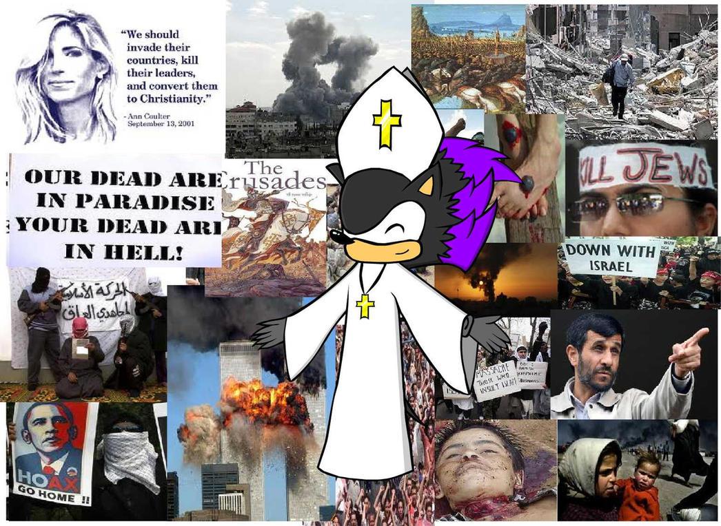 Religion by Darkman140