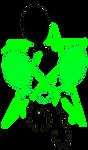 My cutie mark by Toxic-pinkiepie